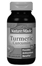 Nature Made Turmeric Curcumin Bottle